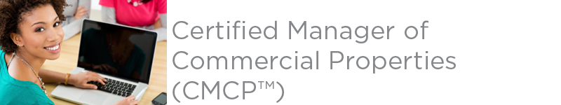 CMCP Certificate Banner