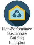 HP Principles green