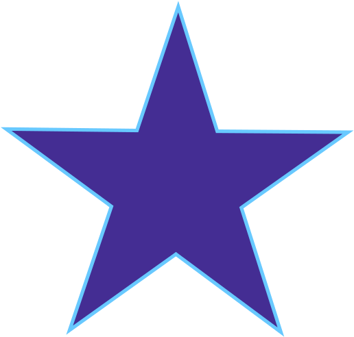 GSA blue star
